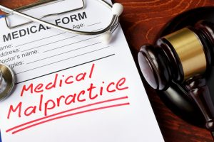 Medical Malpractice Overview